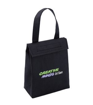 NON WOVEN LUNCH BAG